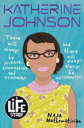 Katherine Johnson - A Life Story (Paperback)