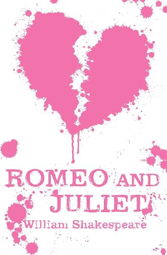 Romeo and Juliet - Scholastic Readers (Paperback)
