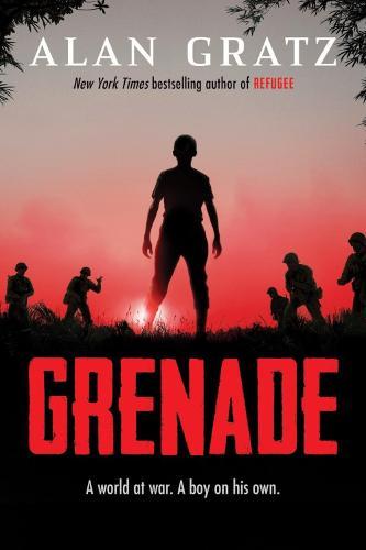 Grenade (Paperback)