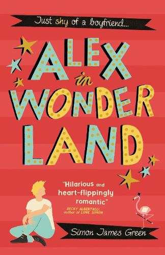 Alex in Wonderland (Paperback)