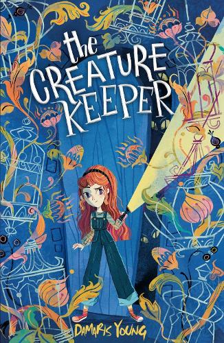 The Creature Keeper (Paperback)