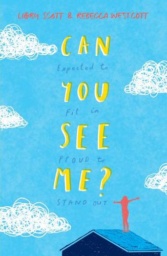 Can You See Me? (Paperback)