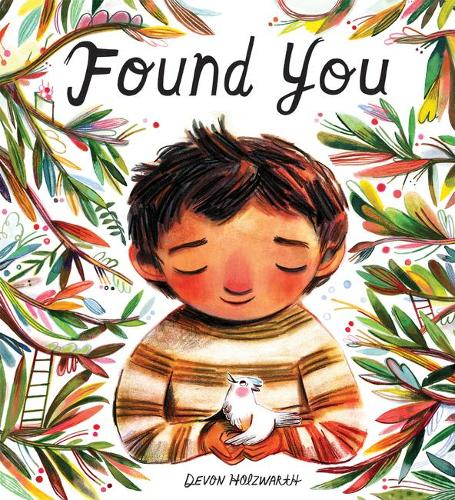 Found You (Paperback)