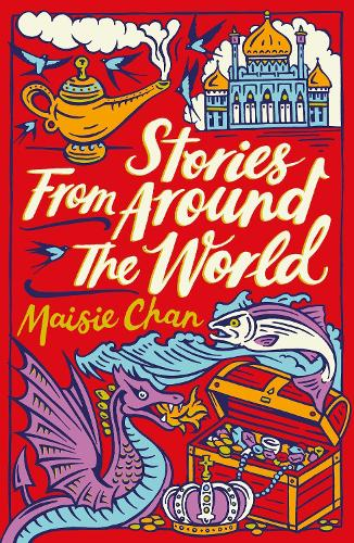 Stories From Around the World - Scholastic Classics (Paperback)