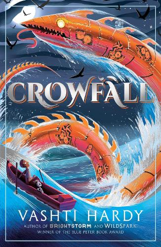 Crowfall (Paperback)
