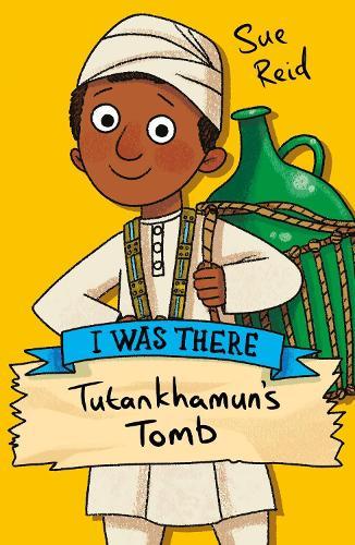 Tutankhamun's Tomb - I Was There (Paperback)