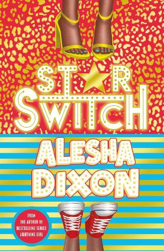 Star Switch (Paperback)