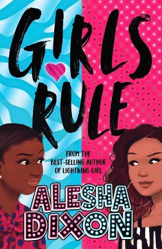 Girls Rule  (Paperback)
