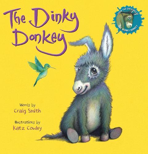 The Dinky Donkey (PB) (Paperback)