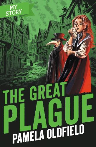The Great Plague - My Story (Paperback)