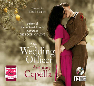 The Wedding Officer (CD-Audio)