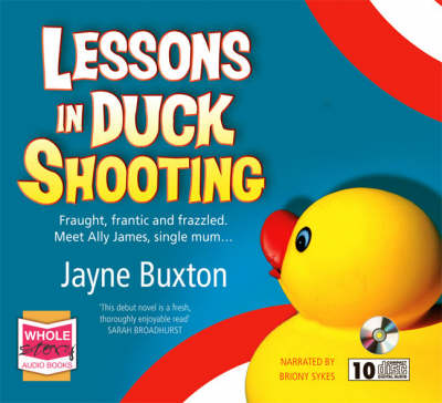 Lessons in Duck Shooting (CD-Audio)
