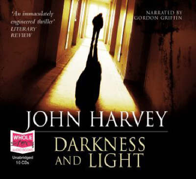 Darkness and Light - Frank Elder Series 3 (CD-Audio)