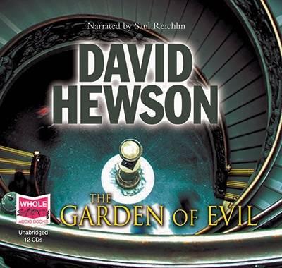 The Garden of Evil (CD-Audio)