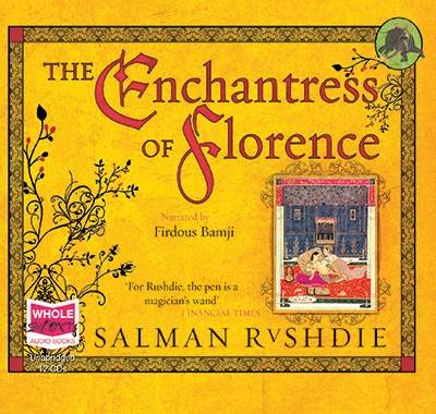 The Enchantress of Florence (CD-Audio)