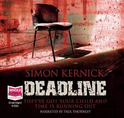 Deadline (CD-Audio)