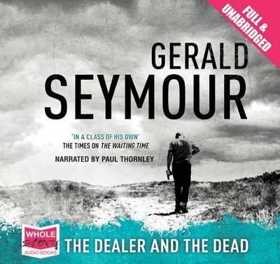 The Dealer and the Dead (CD-Audio)