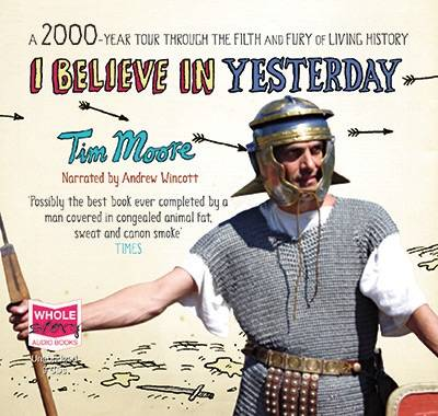 I Believe in Yesterday (CD-Audio)