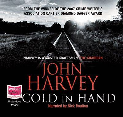 Cold in Hand - Charlie Resnick Series 11 (CD-Audio)