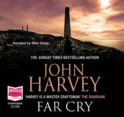 Far Cry - Grayson and Walker Series 2 (CD-Audio)
