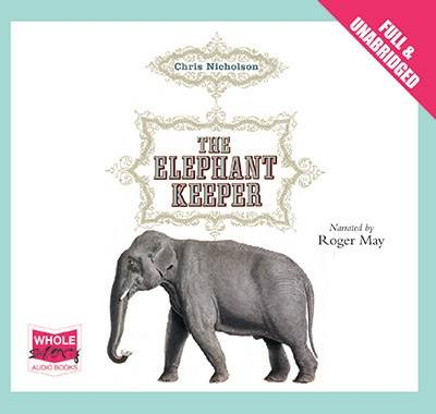 The Elephant Keeper (CD-Audio)