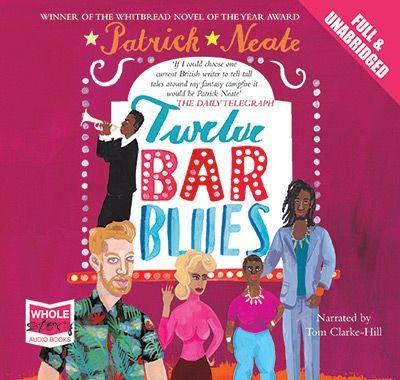 Twelve Bar Blues (CD-Audio)