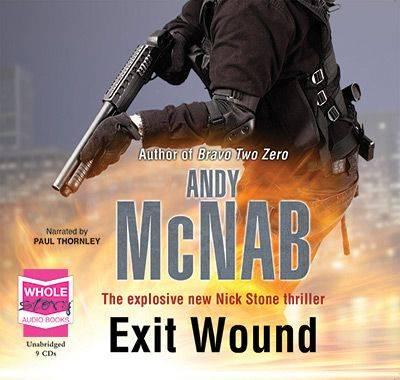 Exit Wound (CD-Audio)
