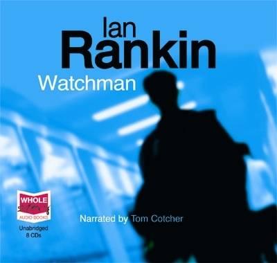 Watchman (CD-Audio)