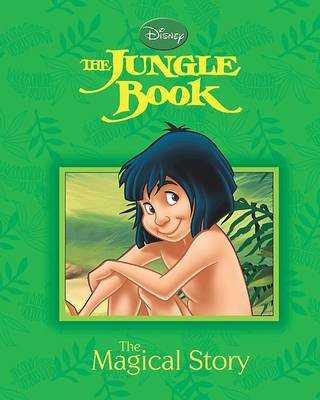 Disney The Jungle Book Magical Story (Hardback)