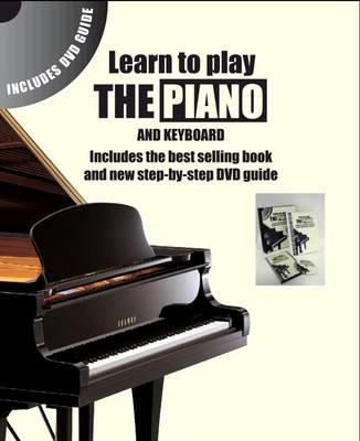 Learn to Play the Piano - Boxset S. (Paperback)