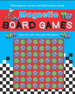 Game Board (Paperback)