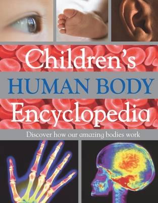 Children's Human Body (Hardback)