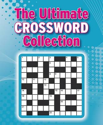 The Ultimate Crossword Collection (Paperback)