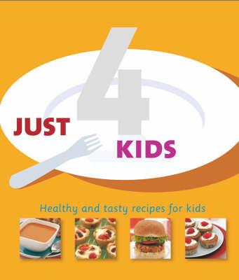 Just 4 Kids (Spiral bound)