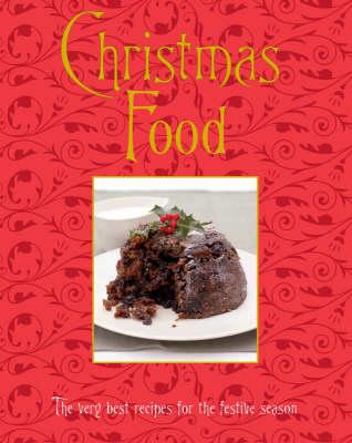 Christmas Food (Hardback)