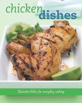 Chicken Dishes (Paperback)