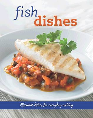 Fish Dishes (Paperback)