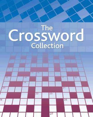 Ultimate Trivia: Crossword (Paperback)
