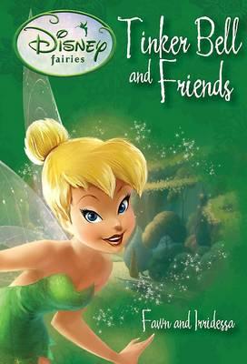 Disney Fairies Tinker Bell and Friends: Bk. 7 (Paperback)