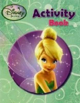 Disney Activity Grab Bag: Fairies (Paperback)