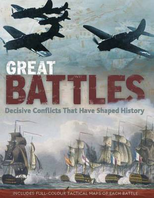 Great Battles (Hardback)