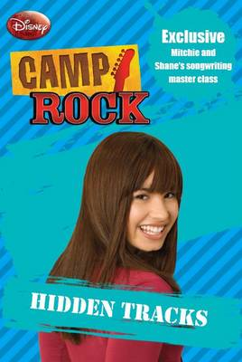 "Disney Stories from ""Camp Rock"": Hidden Tracks v. 4 (Paperback)"
