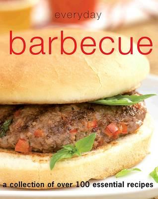 Everyday Barbecue (Hardback)