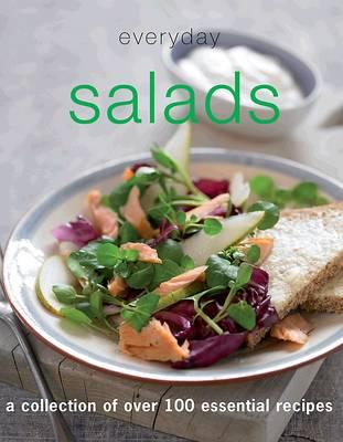 Everyday Salads (Hardback)