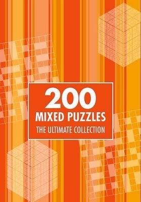 Mixed Puzzle (Spiral bound)