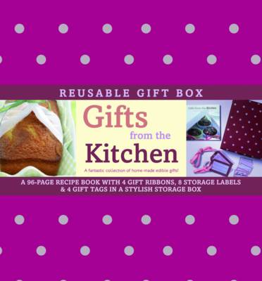 Gifts from the Kitchen (Paperback)