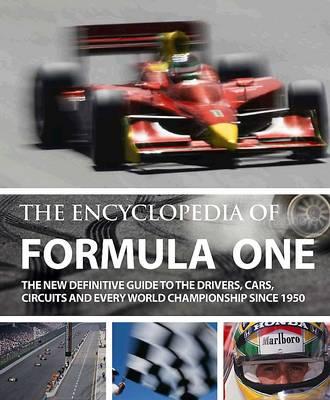 The Complete Encyclopedia of Formula One (Hardback)