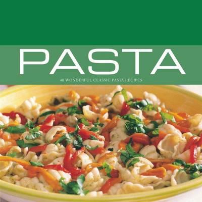 Pasta (Hardback)