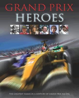 Grand Prix Heroes (Hardback)