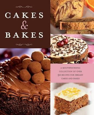 Cakes and Bakes (Hardback)